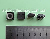 Кнопка тактовая 12х12х5 мм