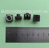 Кнопка тактовая 12х12х8 мм