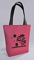 """Женская сумка """"Африка"""" Б381 цвет на выбор"""