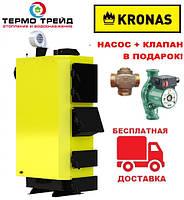 Котел Кронас Unic New 27 кВт