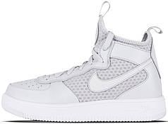 Мужские кроссовки Nike Air Force 1 Ultraforce Mid 864014 002
