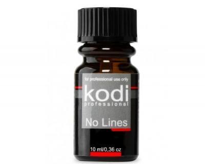 Kodi No Lines средство для корекции ногтей 10 мл