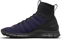 Мужские кроссовки Nike Free Mercurial Superfly 'VOLCANIC', найк, фри ран
