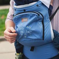 Почему эрго-рюкзак Love & Carry®?