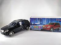 Портативная стерео колонка SPS 607 MERCEDES, музыкальная колонка в виде автомобиля, mp3 колонка с fm радио