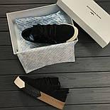 Кроссовки Adidas x Alexander Wang. Живое фото! Топ качество! (Реплика ААА+), фото 2