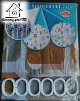 Шторка для ванной комнаты Chaoya 010
