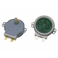 Двигатель вращения тарелки для микроволновой печи LG GM-16-24FG14F (6549W2S002Z)