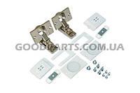 Комплект навесов для дверки к стиральной машине Bosch 610416
