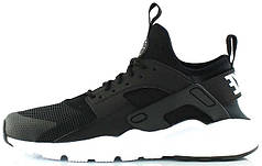 Женские кроссовки Nike Air Huarache RUN ULTRA GS 847569-020, Найк Аир Хуарачи