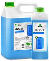 """Grass Средство для биотуалетов """"Biogel""""  5л."""