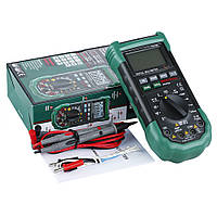 Мультиметр автомат Mastech MS8229, 5 в 1