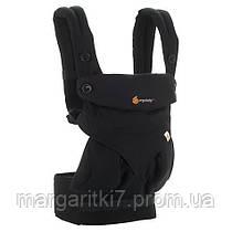Ergobaby Эрго рюкзак Ergobaby Four Position 360 Baby черный