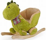 Качалка мягкая Динозавр
