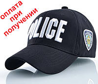 Мужская новая, стильная кепка, бейсболка NY POLICE DEPARTMENT NEW!!!