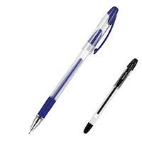 Ручка гелевая Delta DG2030, синий 0,5мм