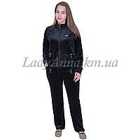 Спортивный костюм женский велюровый . Турция 7009