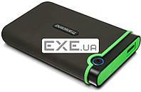 "TRANSCEND 2TB StoreJet2.5"" M3E, Portable HDD (TS2TSJ25M3E)"