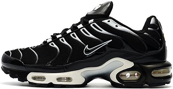 Женские кроссовки Nike Air Max Tn Plus BW - Интернет-магазин обуви и одежды  в 07b2a2d5a3ab3