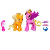 Наборы My Little Pony (Май Литл Пони) Принцесса Каденс и Эплджек