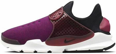 45f23268 Женские кроссовки Nike Sock Dart Tech Fleece
