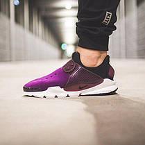 616fb3df451e57 Женские кроссовки Nike Sock Dart Tech Fleece