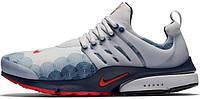 Женские кроссовки Nike Air Presto GPX Olympic USA, найк айр престо