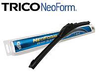 Щетка стеклоочистителя 500 AUDI A6, A8, Q3, Q5 (спец. крепл.) NEOFORM