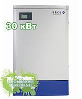 Kaco POWADOR 36.0 TL3 XL INT SPD 1+2 W5 сетевой солнечный инвертор (30 кВт, 3 фазы, 1 MPPT трекера)