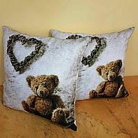 "Декоративная подушка ""Мишка Teddy"""