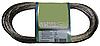 Трос металл-й  в силиконе хозяйственный ПР 2.0 15 м d 2мм