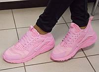 Женские Кроссовки Спорт цвет: Розовый