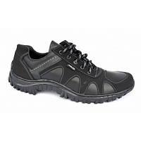 Мужские демисезонные кроссовки-туфли р.41,42 прошитые хорошего качества взрослым и детям