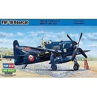 Grumman F8F-1B Bearcat (код 200-266601)