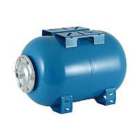 Гидроаккумулятор SPERONI AO 50 литров (горизонтальный)