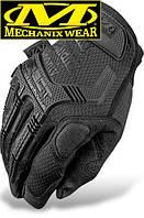 Тактические перчатки MECHANIX M-PACT COVERT GLOVES BLACK, фото 1
