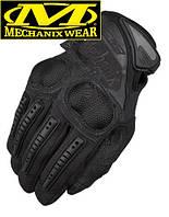 Тактические перчатки MECHANIX TAA M-PACT 3 GLOVES BLACK, фото 1