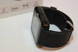 Смарт часы Smart Watch Uwatch U80+камера+плеер+Bluetooth