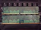 1Gb ddr2 PC2-5300 intel/AMD Samsung 2шт., фото 3