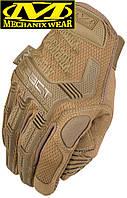 Тактические перчатки MECHANIX M-PACT GLOVES COYOTE, фото 1