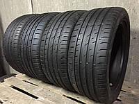 Шины автомобильные легковые Continental ContiSport Contact 3 245/45 17 99Y Б у