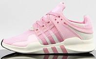 "Кроссовки Adidas EQT Support ADV ""Pink/White"""