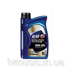 Масло моторное ELF EVOLUTION FULL TECH FE 5W30 1L