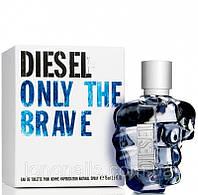 Мужская туалетная вода Diesel Only The Brave