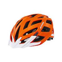 Шлем велосипедный Alpina Panoma City, 56-59
