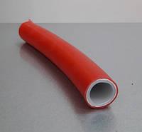 Металлопластиковая труба Kisan PERT-AL-PE 16x2 красная 70℃