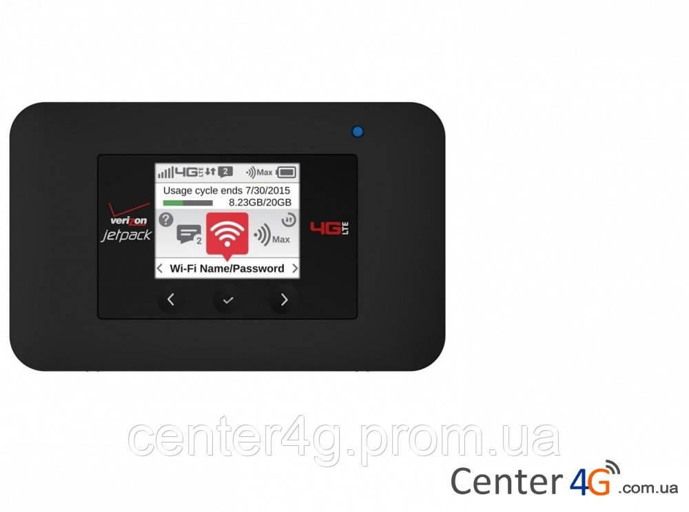 Netgear Jetpack AC791L 3G CDMA+GSM LTE Wi-Fi Роутер - Центр 4G Интертелеком в Киеве