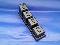 Оборудование для демонстрации 4 колец