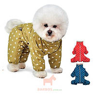 "Комбинезон для собак ""Холс"" (Pet Fashion) Природа (XS)"
