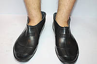 Галош резиновый (на ногу) ПВХ